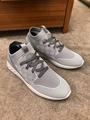 fastlane sneaker   comes in Damier knit 1A5ARF    sneaker grey    shoes   6