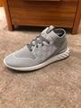 fastlane sneaker   comes in Damier knit 1A5ARF    sneaker grey    shoes   7