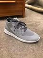 fastlane sneaker   comes in Damier knit 1A5ARF    sneaker grey    shoes   8