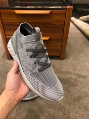 LV fastlane sneaker   comes in Damier knit 1A5ARF lv sneaker grey lv shoes