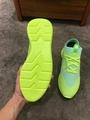 lv fastlane sneaker green color 1A5ARS lv sneaker lv shoes  3