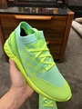 lv fastlane sneaker green color 1A5ARS lv sneaker lv shoes  2