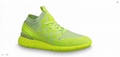 fastlane sneaker green color 1A5ARS