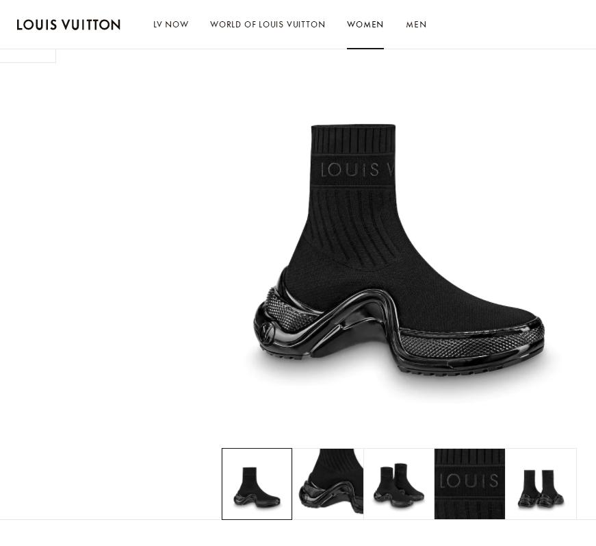 archlight sneaker boot  NOIR / NOIR 1A52LN    sneaker boot    women boot  1