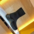 archlight sneaker boot  NOIR / NOIR 1A52LN    sneaker boot    women boot  4