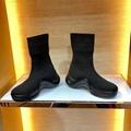 archlight sneaker boot  NOIR / NOIR 1A52LN    sneaker boot    women boot  5