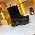 archlight sneaker boot  NOIR / NOIR 1A52LN    sneaker boot    women boot  2
