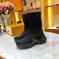 archlight sneaker boot  NOIR / NOIR 1A52LN    sneaker boot    women boot  8