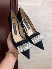 Sergio Rossi pump black heels Sergio Rossi shoes