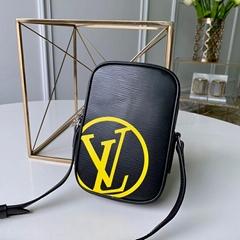 lv danube pm epi leather M55120