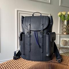 lv christopher pm epi backpack lv men backpack lv backpack  M58868
