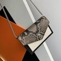 LV mylockme chain pochette python N97000 LV CHAIN BAG
