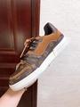 lv trainer sneaker 1A5UR7 lv men sneaker lv shoes Monogram canvas  lv men shoes  7