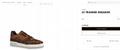 lv trainer sneaker 1A5UR7 lv men sneaker lv shoes Monogram canvas  lv men shoes  1