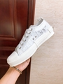 """B23"" LOW-TOP DIOR OBLIQUE SNEAKER DIOR MEN SNEAKER DIOR SHOES  9"