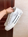 """B23"" LOW-TOP DIOR OBLIQUE SNEAKER DIOR MEN SNEAKER DIOR SHOES  10"
