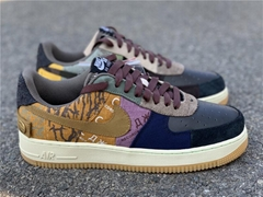 Travis Scott Cactus Jack X Nike Air Force 1 Low AF1 All Sizes Available