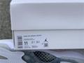 Wmns Nike Air Jordan 11 XI Retro 5-12 White Metallic Silver AR0715-100 15