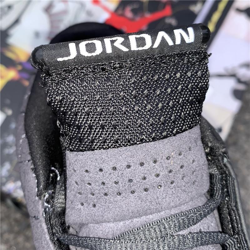 """Air Jordan 14 SE """"Black Ferrari"""" model number :BQ3685-001 6"""