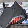 """Air Jordan 14 SE """"Black Ferrari"""" model number :BQ3685-001 9"""