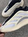 Yeezy 700 V3 Azael ADIDAS DEADSTOCK NEW Kanye Shoe White