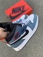 "Facetasm x Nike Air Jordan 1 Mid ""Fearless Ones Collection"" (CU2802-100)"
