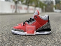 Nike NIB Air Jordan 3 Retro SE Fire Red