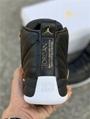 WMNS Air Jordan 12 Midnight Black AO6068-007 jordan sneaker  7