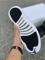 WMNS Air Jordan 12 Midnight Black AO6068-007 jordan sneaker  8
