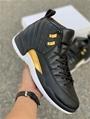 WMNS Air Jordan 12 Midnight Black AO6068-007 jordan sneaker  4