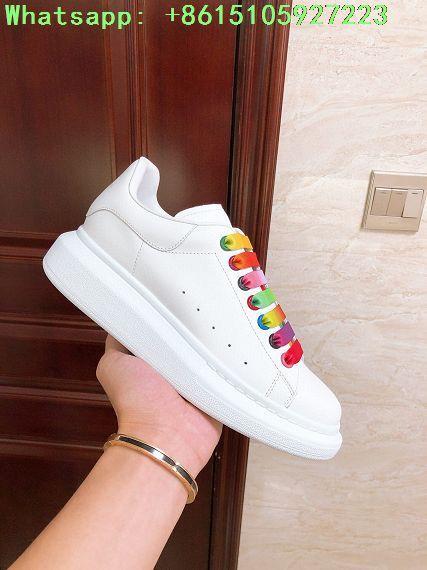 Hotsale alexander         oversized sneaker          sneaker mcq shoes  2