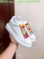 Hotsale alexander         oversized sneaker          sneaker mcq shoes  3
