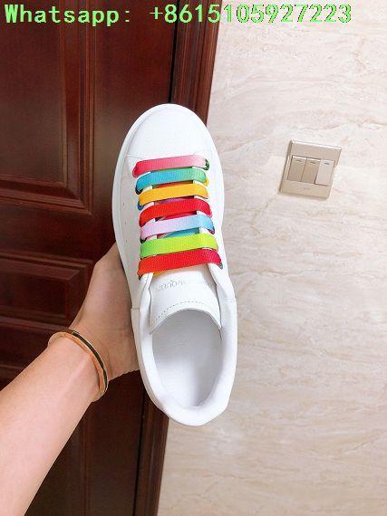 Hotsale alexander         oversized sneaker          sneaker mcq shoes  9