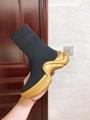lv archlight sneaker boot 1A52LX lv women boot lv women sneaker lv shoes  3