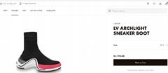 archlight sneaker boot    women sneaker    women boot 1A52JR