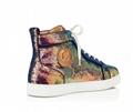 Christian louboutin Louis Orlato Flat Sneaker Cl shoes cl sneaker