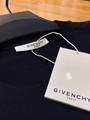 Givenchy T-shirt Black jersey
