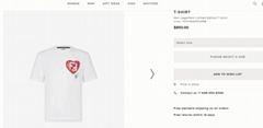 Fendi Karl Lagerfeld Limited Edition T-shirt  fendi lady tshirt fendi tshirt