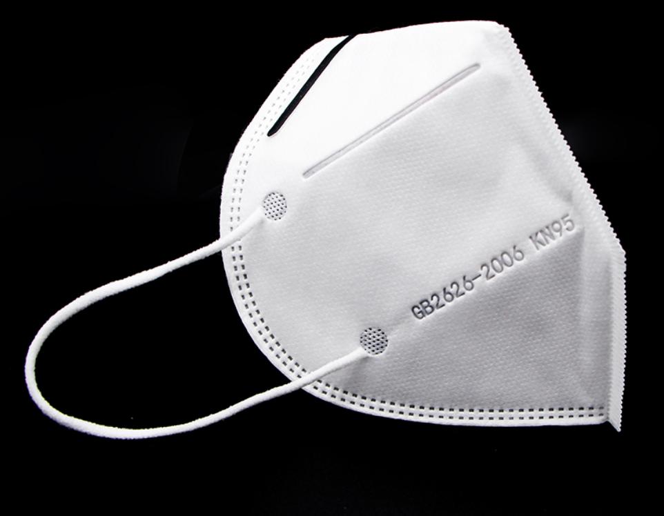 KN95 Mask Medical mask Face Mask Anti Dust Flu Protection Respirator Mask
