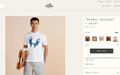 """""""       Odyssee"""" t-shirt        tshirt"""