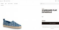 starboard flat espadrille    women shoes 1A7RIJ