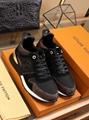 LV run away sneaker lv sneaker lv men sneaker lv shoes