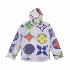 lv multicolor monogram windbreaker lv jackets lv windbreaker1A7XJS