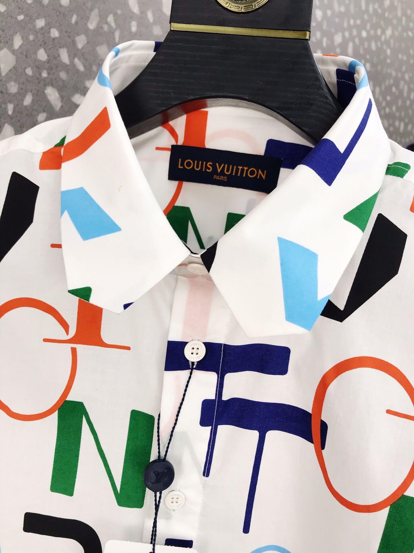 electric regular dna short-sleeved shirt    shirt  8