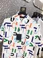electric regular dna short-sleeved shirt    shirt  9