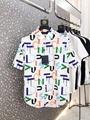 electric regular dna short-sleeved shirt    shirt  3