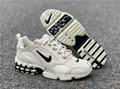 Nike air zoom Amancio cage 2 fossil x stüssy nike shoes nike sneaker CQ5486-200
