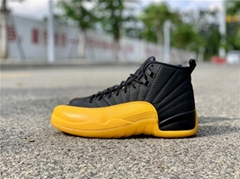 Air Jordan 12 University Gold 130690-070 jordan 12 sneaker 130690-070