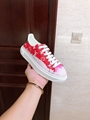 escale time out sneaker red    sneaker