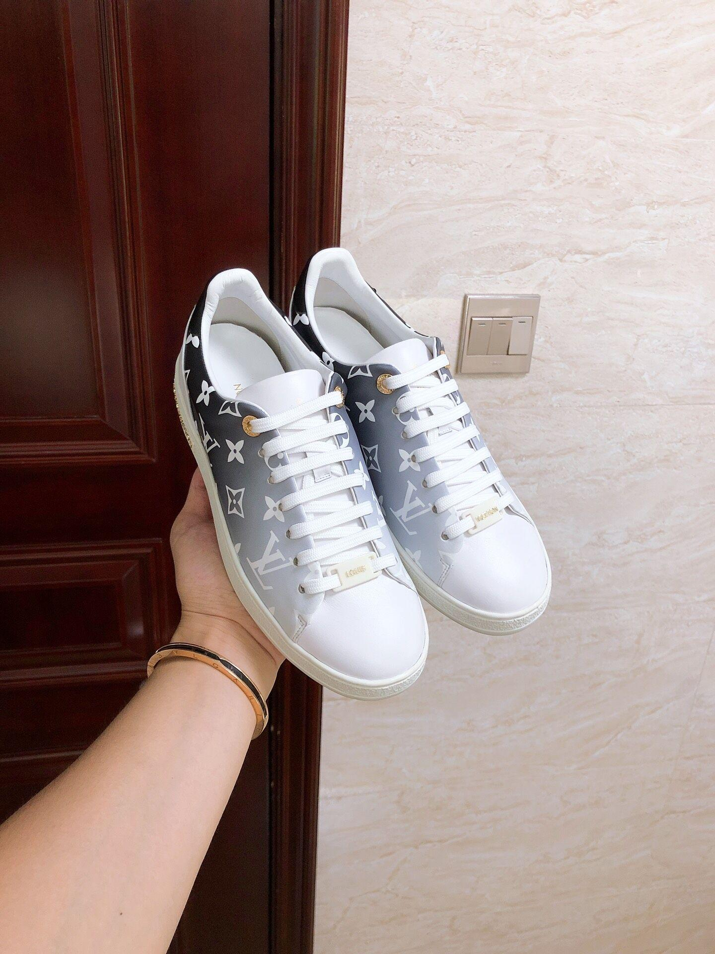 frontrow sneaker    sneaker    women shoes    pink  shoes 1A87CE  16
